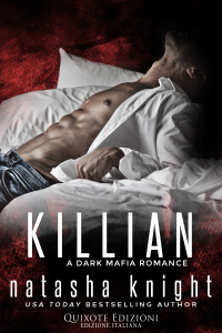 Killian Book Cover