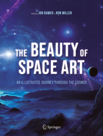 The Beauty of Space Art