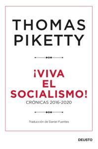¡Viva el socialismo! Book Cover