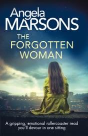 The Forgotten Woman - Angela Marsons