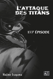L'Attaque des Titans Chapitre 133 Par L'Attaque des Titans Chapitre 133