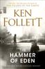 Ken Follett - The Hammer of Eden artwork