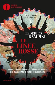 Le linee rosse Book Cover