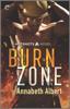 Annabeth Albert - Burn Zone artwork