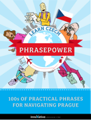 Learn Czech - PhrasePower