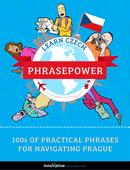 Learn Czech - PhrasePower