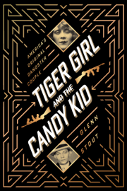 Tiger Girl and the Candy Kid