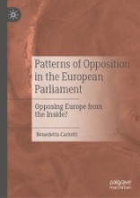 Patterns Of Opposition In The European Parliament