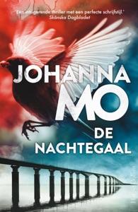 De nachtegaal Door Johanna Mo Boekomslag