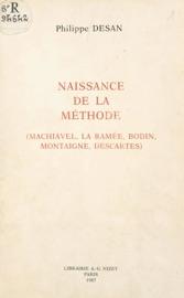Naissance De La M Thode
