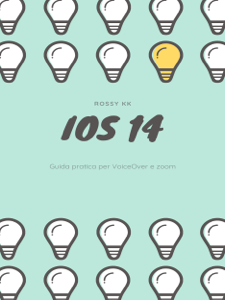 iOS 14 Guida pratica Book Cover