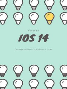iOS 14 Guida pratica Copertina del libro