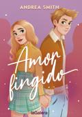 Amor fingido Book Cover