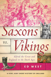 Saxons vs. Vikings book