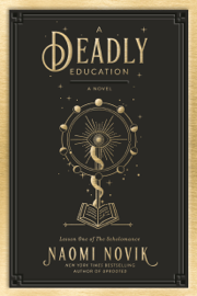 A Deadly Education PDF Download