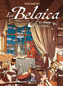 La Belgica – Volume 2 Book Cover