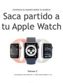 Saca partido a tu Apple Watch (volumen 2) Book Cover