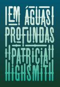 Em Águas Profundas Book Cover