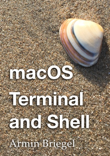 macOS Terminal and shell Book
