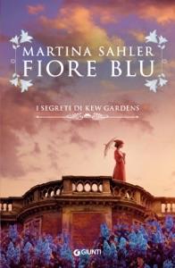 Fiore blu Book Cover