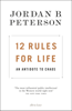 Jordan B. Peterson - 12 Rules for Life artwork