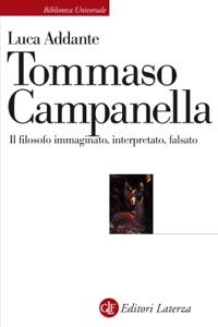 Tommaso Campanella Book Cover