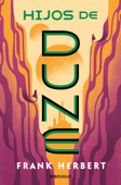 Hijos de Dune (Las crónicas de Dune 3) Book Cover