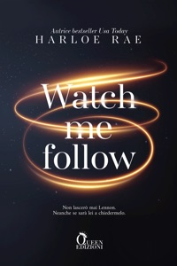Watch me follow Book Cover