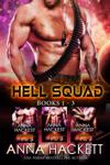 Hell Squad Set (Books 1-3)