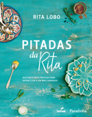 Pitadas da Rita Book Cover