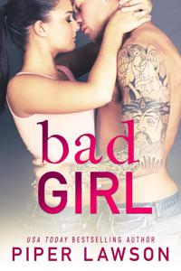 Bad Girl - Piper Lawson