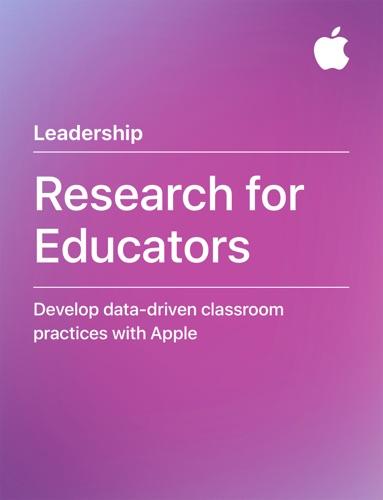 Research for Educators