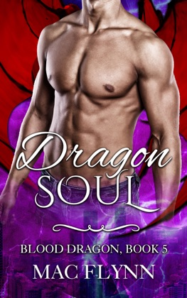 Dragon Soul: Blood Dragon #5 (Vampire Dragon Shifter Romance)Sarah and her paranormal friends find themselves on the hunt for another piece of the ancient relic. Their search leads them to a shop of the supernatural where they're met with a surprise: an old enemy has accidentally come into possession of the next piece of the relic. A challenge is sent to them from the old foe and they're forced to step into what they know is a trap. However, past enemies return and chaos ensues. When the dust settles Sarah is left holding a powerful bag of trouble where even knowing the rules leads her closer to a terrible fate. Now they must find a way to retrieve the piece and save Sarah before her fate is sealed by the relic. Desperate times call for desperate measures, even if that means making an uneasy truce with some of the Saints. image