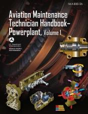Aviation Maintenance Technician Handbook–Powerplant Vol 1