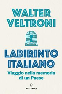 Labirinto italiano Copertina del libro