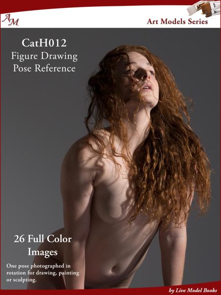 Art Models Cath012