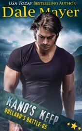 Kano's Keep - Dale Mayer by  Dale Mayer PDF Download