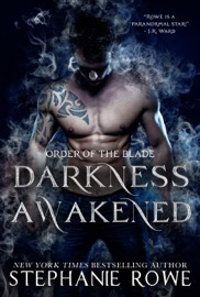 Darkness Awakened (Order of the Blade) PDF Download