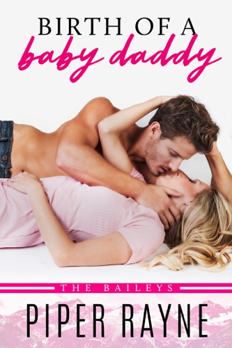 Birth of a Baby Daddy E-Book Download