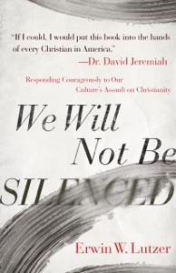 We Will Not Be Silenced Book Cover