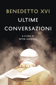 Ultime conversazioni Book Cover