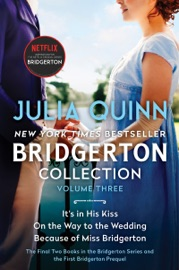 Bridgerton Collection Volume 3 - Julia Quinn by  Julia Quinn PDF Download