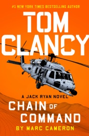 Tom Clancy Chain of Command PDF Download