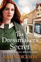 Karen Dickson - The Dressmaker's Secret artwork