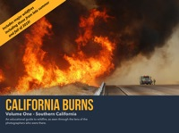 California Burns, Volume One