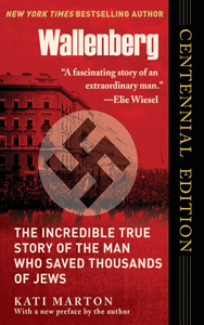 Wallenberg Book Cover