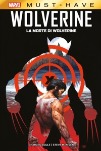 Marvel Must-Have: La morte di Wolverine Book Cover