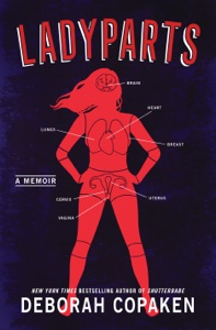 Ladyparts Book Cover
