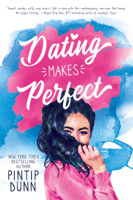 Pintip Dunn - Dating Makes Perfect artwork