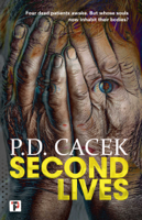 Download and Read Online Second Lives